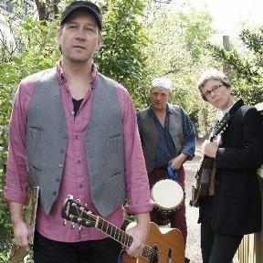 Mark Hellman - Kelt Eccleston Trio