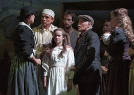 THE LIFE INSIDE - Belfry Theatre 2011