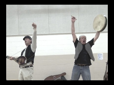 Mark Hellman - Story Theatre