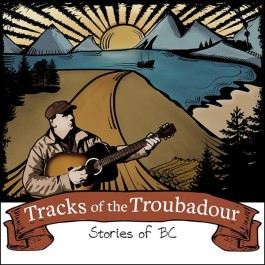 Mark Hellman - Tracks of the Toubadour